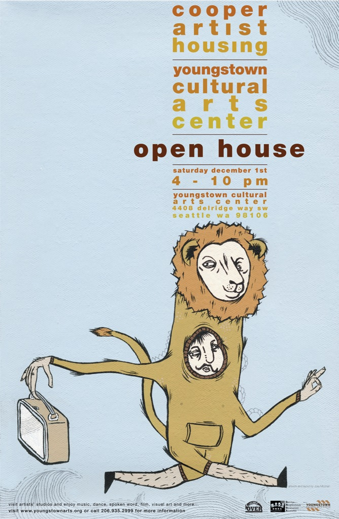 Youngstown Open House